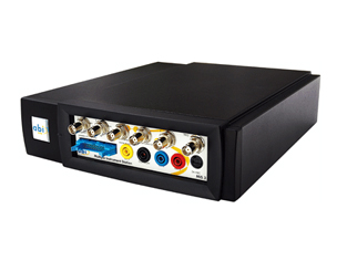 英国ABI-6300多功能仪表工作站