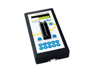 英国ABI-ChipMaster手持数字集成电路测试仪