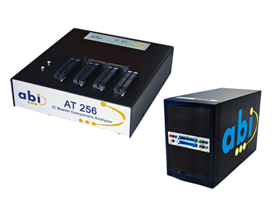 英国abi-AT256 A4集成电路测试仪