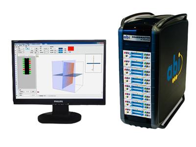 英国abi-SWA512集成电路筛选测试仪