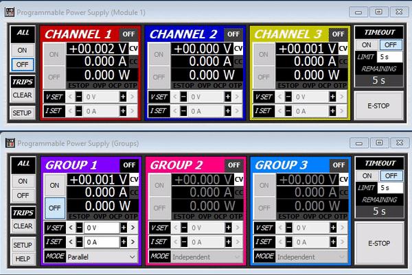 英国abi-1200电路板检测专用可编程电源