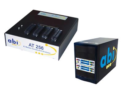 英国abi-AT256 A4 PRO2集成电路筛选测试仪